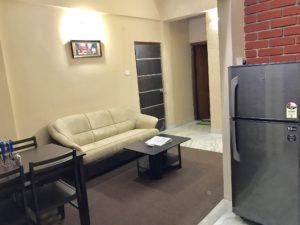 Living Room 2 - Premier Studio