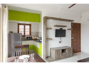 Service Apartments in HSR Layout Bangalore Short Term Rentals Flats