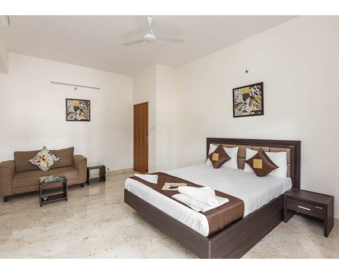 Service Apartments Koramangala Bangalore Short Term Rentals